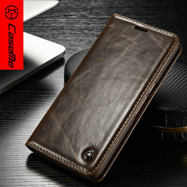 CaseMe For LG Google Nexus 5 Leather Case Cover, Durable Magnetic Stand Wallet for google nexus 5, new arrival free gift
