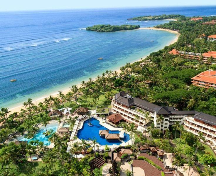 Nusa Dua Beach Hotel & Spa - Jetsetter