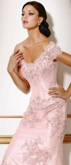Beautiful in Pink!