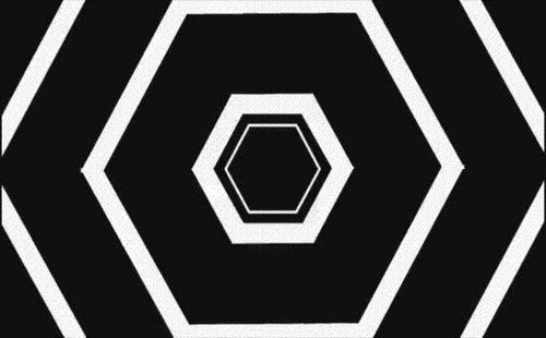 Super Hexagon game - Google Search