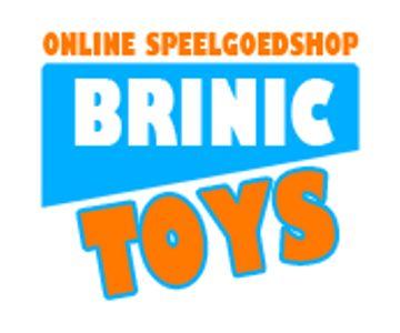 Bestel nu makkelijk en snel je sinterklaas cadeautjes online via Brinic Toys. Krijg nu 10% korting op...