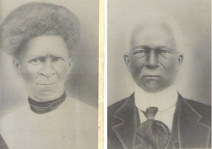 Here's How To Find Your African-American Family History Online - BuzzFeed News