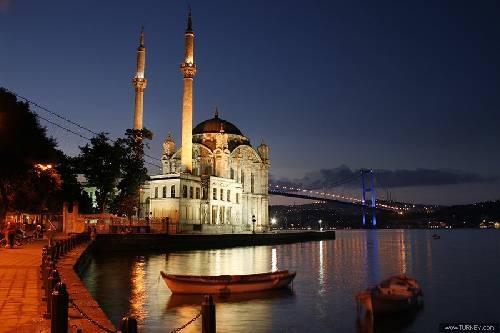 İstanbul-Ortaköy