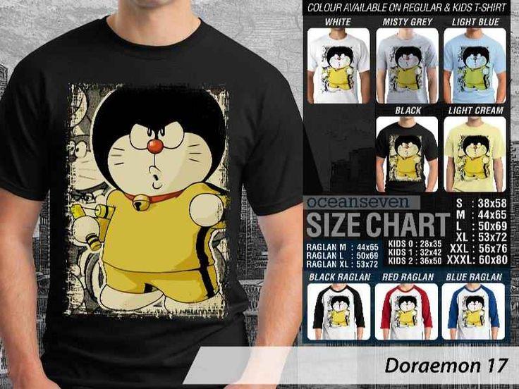 OMAH STORE: Doraemon 17