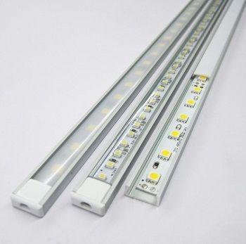 Aluminum led strip 1506 model ws bar 1506 led light source smd3528
