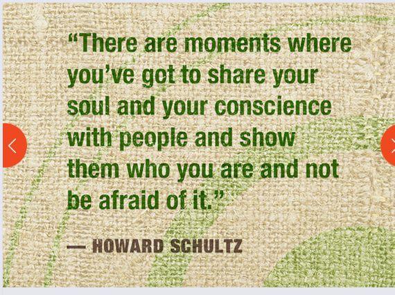 Sbux Stock Quote 15 Best Starbucks Partners Images On Pinterest  Howard Schultz
