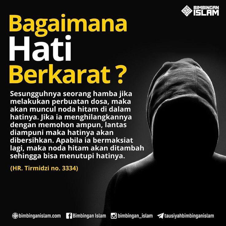 http://nasihatsahabat.com #nasihatsahabat #mutiarasunnah #motivasiIslami #petuahulama #hadist #hadits #nasihatulama #fatwaulama #akhlak #akhlaq #sunnah #aqidah #akidah #salafiyah #Muslimah #adabIslami #DakwahSalaf # #ManhajSalaf #Alhaq #Kajiansalaf #dakwahsunnah #Islam #ahlussunnah #sunnah #tauhid #dakwahtauhid #alquran #kajiansunnah #BagaimanaHatiberkarat #Karatan #Berkarat #Maksiat #NodaHitam #Ampunan #menutupihati #perbuatandosa