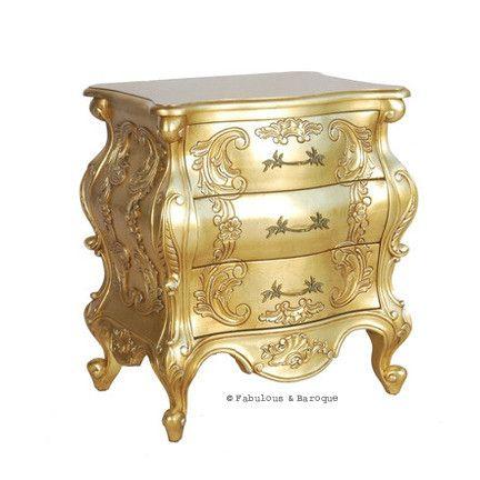 best 25 modern baroque ideas on pinterest baroque mirror high fashion and women 39 s metallic. Black Bedroom Furniture Sets. Home Design Ideas