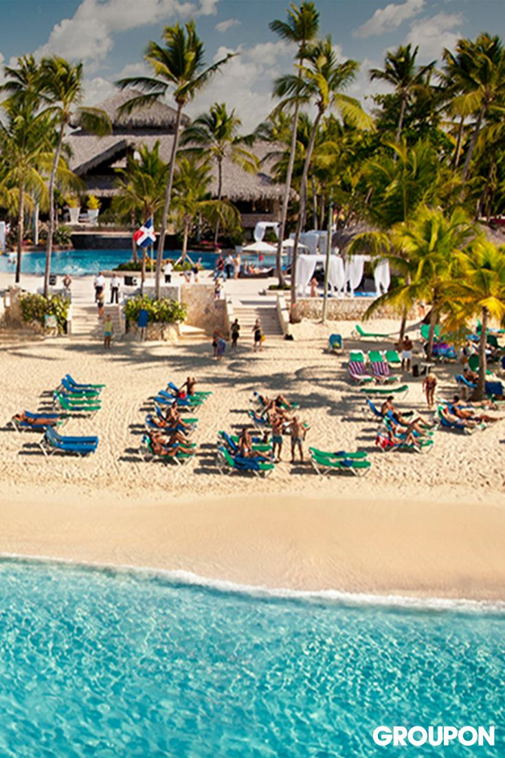 Awesome Groupon Cape Cod Getaway Part - 11: Book A Beach Getaway In The Dominican Republic #GrouponGetaways