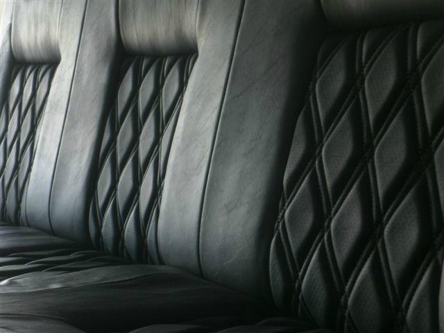 2007 Chevrolet Limousine party bus for sale # LS 3500 3dr Extended Passenger Van **FOR SALE** By American Limousine Sales - 5250 W. Century Blvd. STE 212 Los Angeles, CA