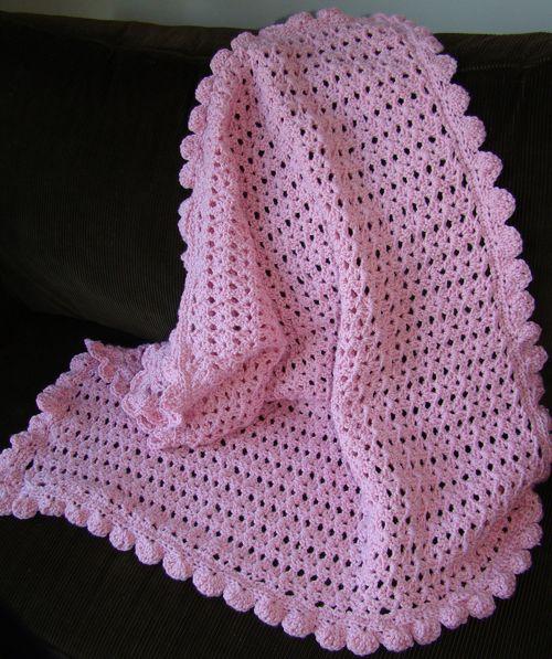 Hailey - Free Crochet Pattern