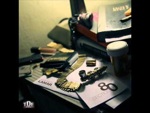 Kendrick Lamar - Tammy's Song Section 80
