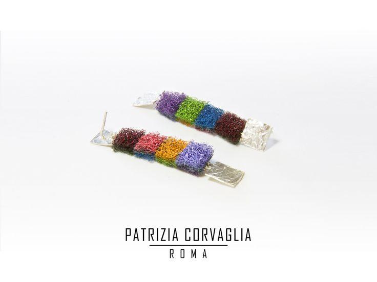 Patrizia Corvaglia Gioielli | lusso | eccellenza | moda | Roma http://www.patriziacorvaglia.it/