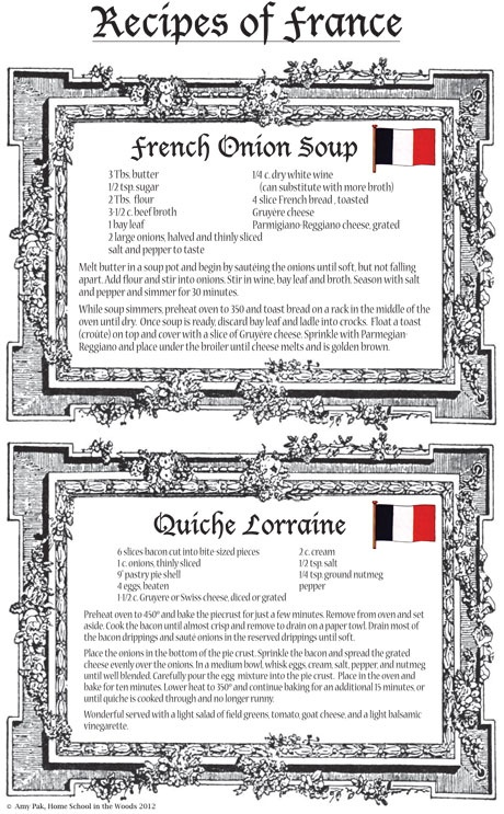 Hands-on Teaching Tips - French Empire