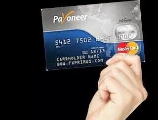 A GLOBAL HOME BUSINESS OPPORTUNITY: Earn $25 Just tell your friends about Payoneer