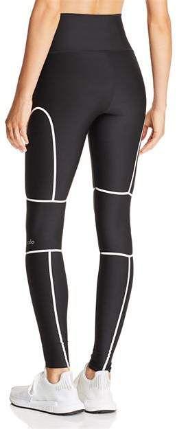 cf6e2abdda Alo Yoga Half-Time Leggings | Workout Clothes | Women's leggings ...