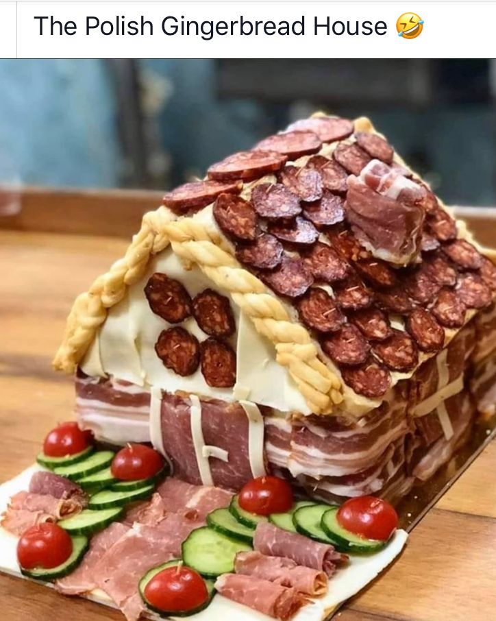 Food Network Christmas Gingerbread House 2020 Pin by Katharina Smietana on Winter scenes in 2020 | Food