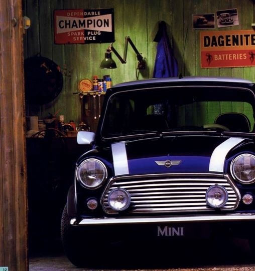 533 best images about mini cooper on pinterest mini for Garage mini cooper annemasse