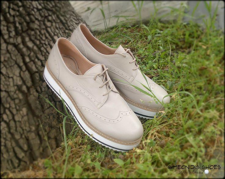 #womens #oxfords #shoes #γυναικεια #παπουτσια