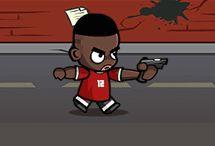 Soccer Boy Spritesheet | GSHero.com