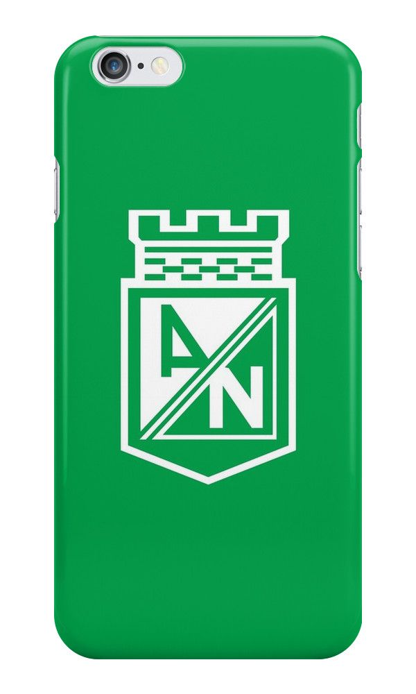 Atletico Nacional Campeon Copa postobon 2014 Colombia iPhone cases. Features: Slim-fitting one-piece clip-on case Allows full access to all device ports Extremely durable, shatterproof casing Long life, super-bright colors embedded directly into the case by o2creativeNY