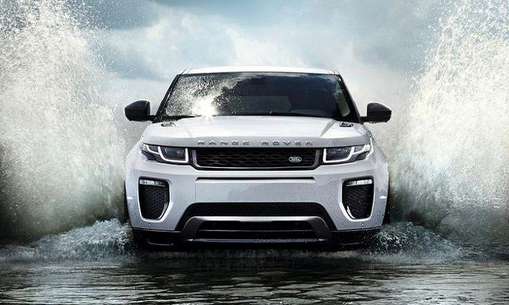 Range Rover Evoque 2017 Rumors and Competitors - http://www.usautowheels.com/range-rover-evoque-2017-rumors-and-competitors/