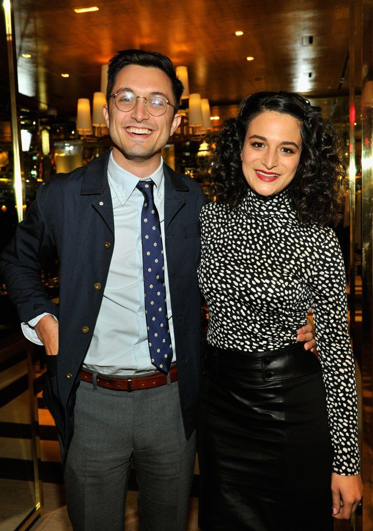 Pin for Later: 10 Things to Know About Jenny Slate, the Comedian You Should Already Love Deeply She recently divorced her husband, Dean Fleischer-Camp.