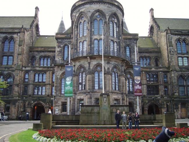 Interior Design Universities In Glasgow List