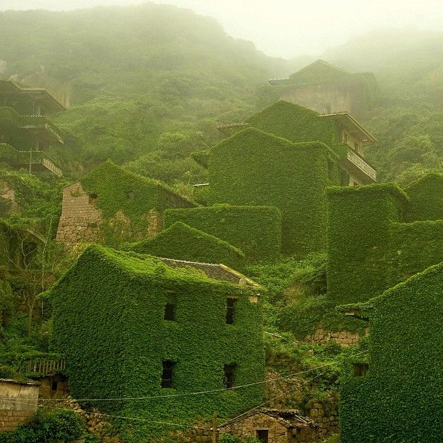 1000+ Images About Abandoned Places On Pinterest