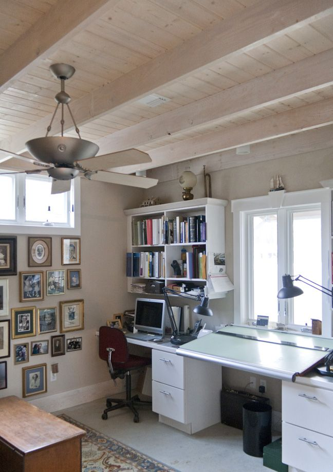 Facebook Home Office