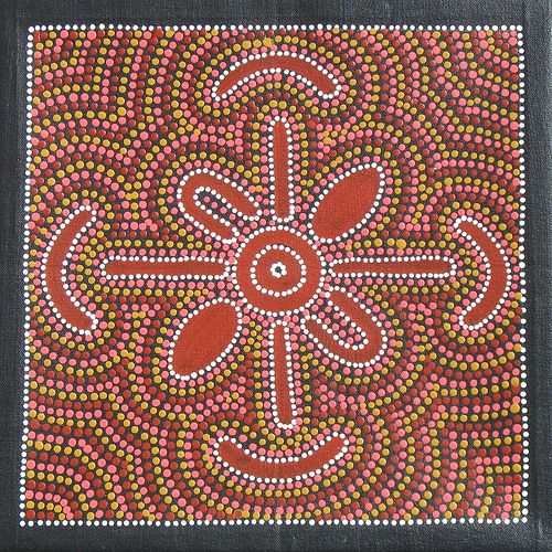 Aboriginal Art and Patterning - Art for Kids!