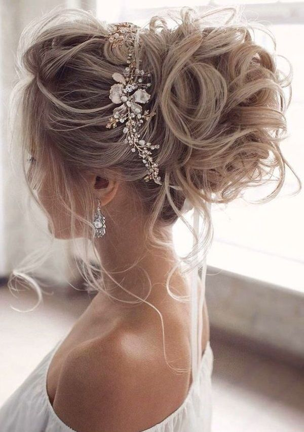 20 Stunning Hairstyles Ideas For Wedding Guests Summer Wedding
