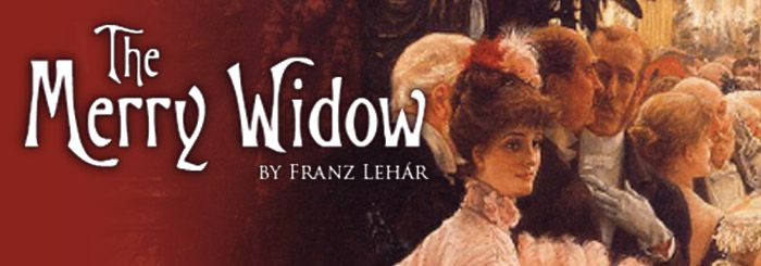 The Merry Widow (German: Die lustige Witwe) is an operetta by the Austro-Hungarian composer Franz Lehár. The librettists, Viktor Léon and Leo Stein, based the story – concerning a rich widow, and her countrymen's attempt to keep her money in the principality by finding her the right husband – on an 1861 comedy play, L'attaché d'ambassade (The Embassy Attaché) by Henri Meilhac.