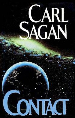 Carl Sagan : Contact (1985)