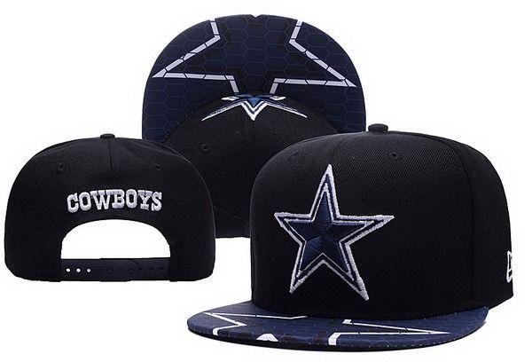 NFL Dallas Cowboys Stitched Snapback Hats 50