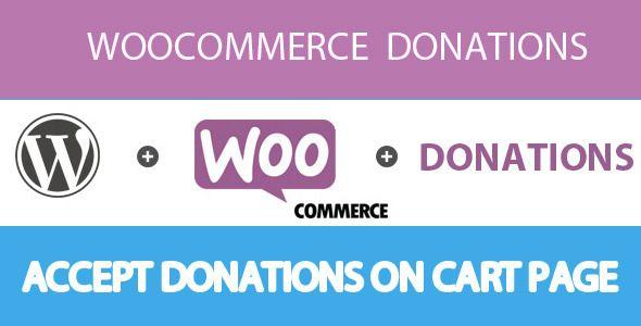Woocommerce Donation plugin - https://codeholder.net/item/wordpress/woocommerce-donation-plugin