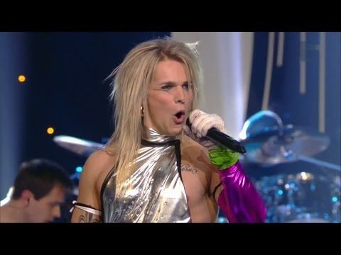 Olli Herman - Jump (Tähdet, tähdet 6.4.2014) HD - YouTube