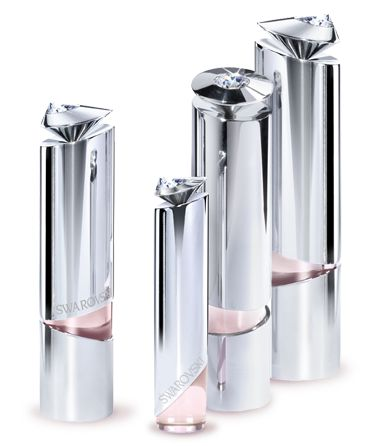 Aura Swarovski for women. My new favorite every day parfum