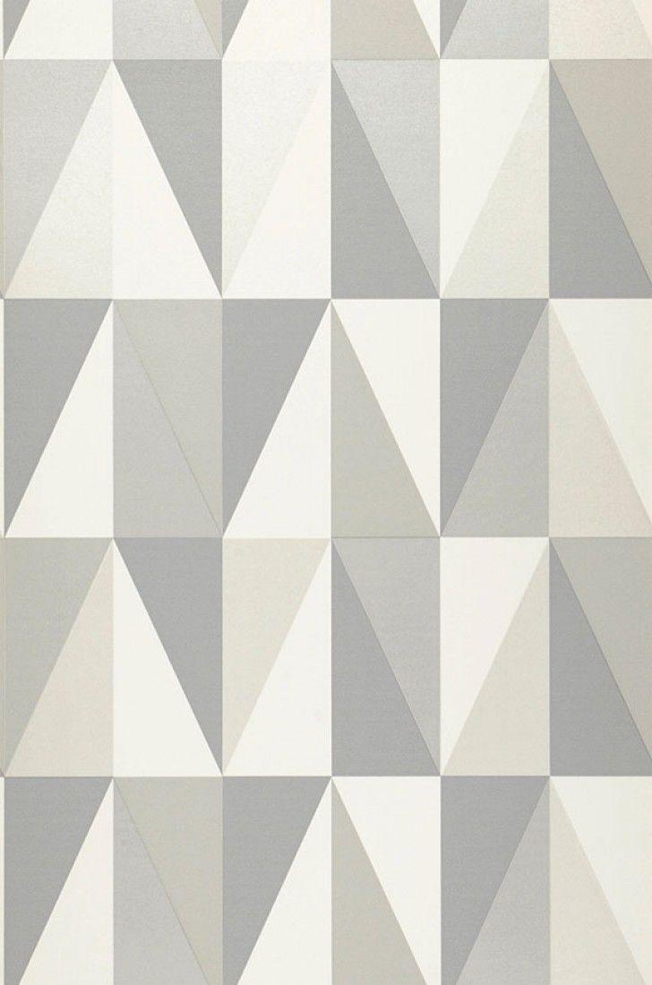 Papel de parede geométrico ♡♡♡
