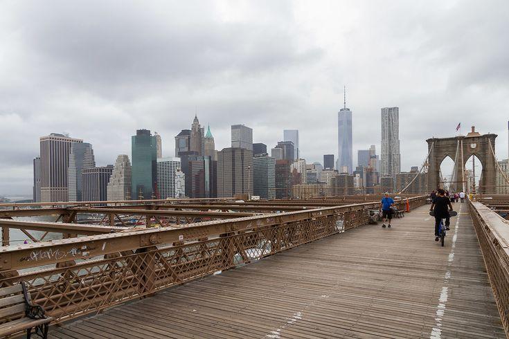 Brooklyn+Bridge