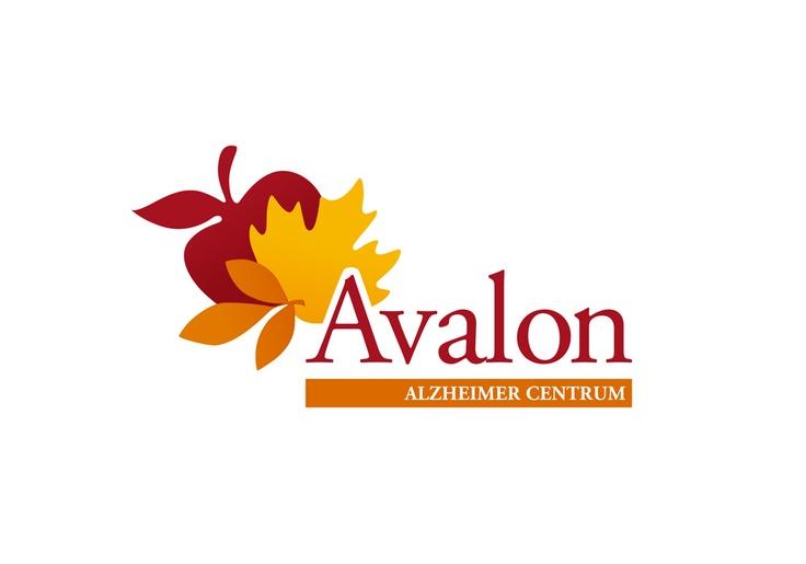Logo for Alzheimer's center Avalon (Seniorville)