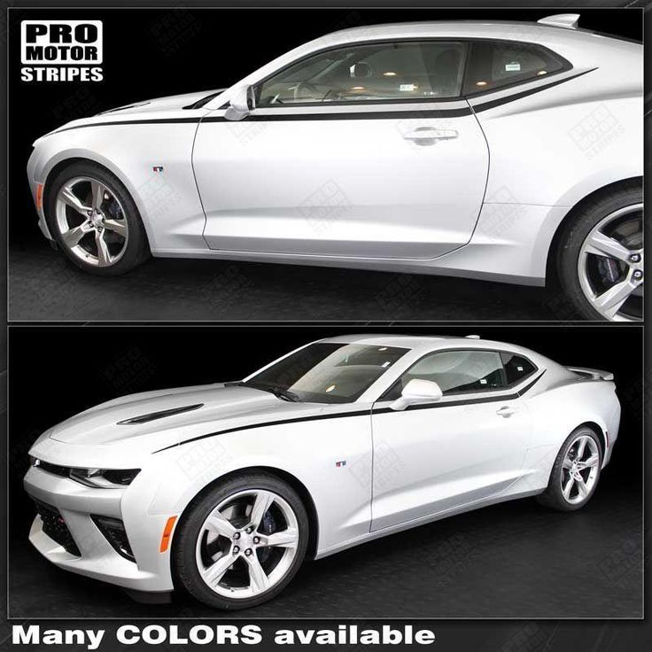 80 best Chevrolet Camaro 2016 2018 Decals Stripes Auto Graphics