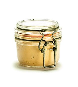 Special Sauce for grilled burgers from Bon Appetit