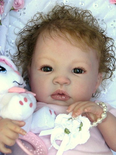Reborn Baby Doll Gorgeous