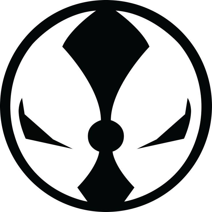 Spawn Symbol Fill by mr-droy.deviantart.com on @deviantART