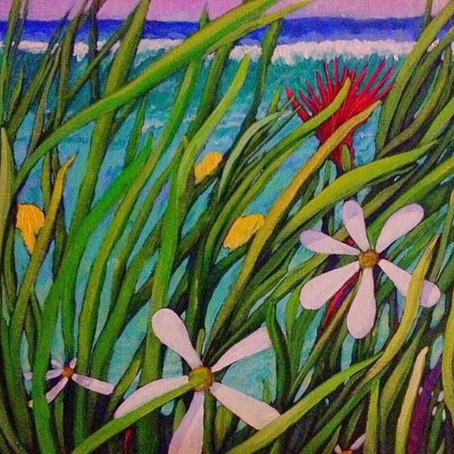 Margarita. Arturo Mranda #painter #artshow  #artlovers#artflowers  #flowers #fineart  #artgallery #enviromental #oceans #lovetheocean #paiting #mediterraneosea #mediterranean #art_worldly #navegando #flores #margarita #margaritas