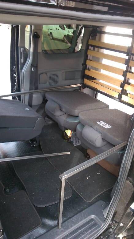 100 ideas to try about evalia camper cars camper van. Black Bedroom Furniture Sets. Home Design Ideas