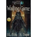 Waiting Game: The Chronicles of Covent (Paperback)By J. L. Ficks