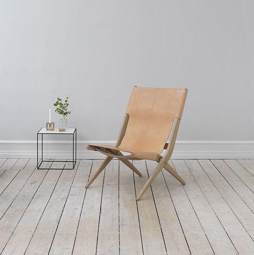 M s de 1000 ideas sobre sillas de madera plegables en - Sillas en cuero ...