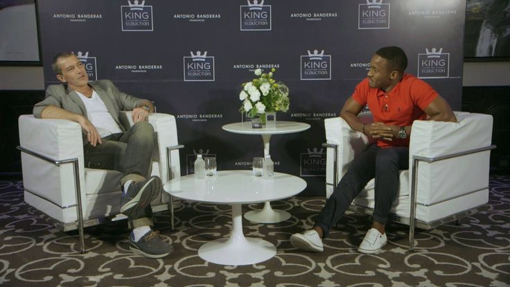 """In The Man Cave tonight at 19:30 on SABC3, Lunga travels to Buenos Aires to meet up with """"the Spanish casanova himself""""-  Antonio Banderas.  Lunga chats to Antonio abut his transition from a guitar playing renegade to the mysterious mask of Zorro, how it feels to be the ultimate ladies man and what Antonio's learnt in his 50 years."""